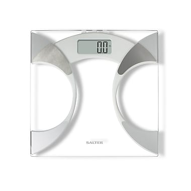 Taylor Glass Body Fat Bath Scale