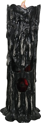 Transpac Imports, Inc Halloween Screaming LED Tree