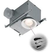 Broan Humidity Sensing Fan/Fluorescent Light Recessed Trim