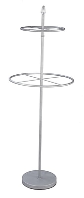 Tripar Versattach Two Tier Rotating Scarf Tree (49031)