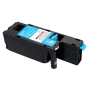 fuzion™ New Compatible Dell C1660W Cyan Toner Cartridges, Standard Yield (3320400)