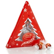 Lindor Milk Tree Box, 5.9 oz (3079)