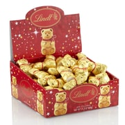 Lindt Gold Bear Box, 21.2 oz (471723)