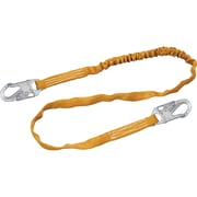 Titan Shock-absorbing Lanyards, Sn069, Anchorage Connection, Locking Snap Hook