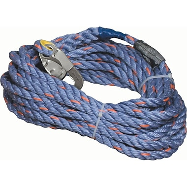 Miller Rope Grabs And Vertical Lifelines, Sc999, Equipment Type, Rope Grabs And Vertical Lifelines