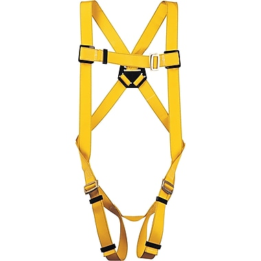 Durabilt Harnesses, Sah535, Leg Connections, Pass-thru