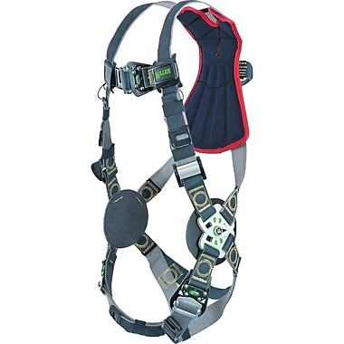 Miller Revolution Arc-rated Harnesses, Sar473, Qty/pk, 1
