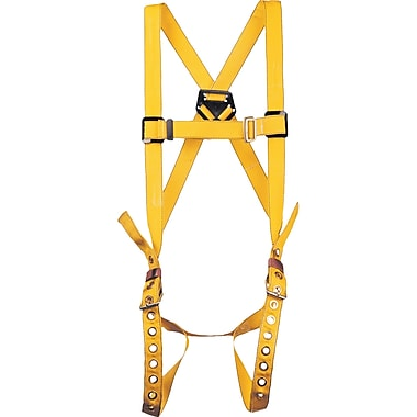 Durabilt Harnesses, Sah534, Leg Connections, Tongue Buckle