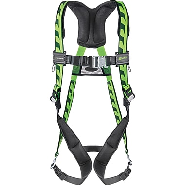 Miller Aircore Harnesses, Sej645, Leg Connections, Quick Connect