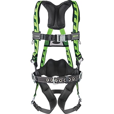 Miller Aircore Harnesses, Sej647, Leg Connections, Quick Connect
