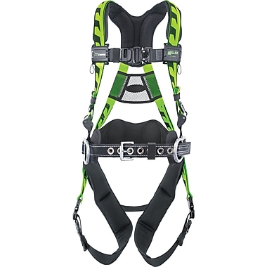 Miller Aircore Harnesses, Sej653, Leg Connections, Quick Connect
