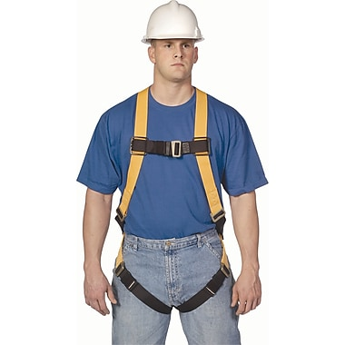 T-flex Titan Stretchable Harnesses, Features Patented Stretchable Webbing For Greater Comfort, Sak297