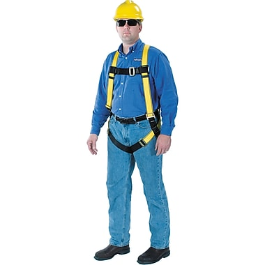 Workman Harnesses, Tongue Buckle Leg Straps