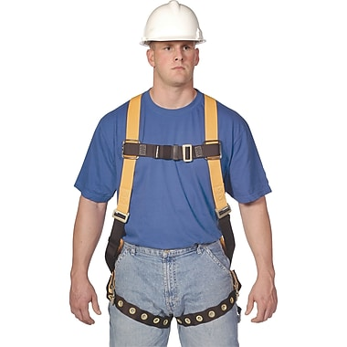 T-flex Titan Stretchable Harnesses, Features Patented Stretchable Webbing For Greater Comfort, Sak298