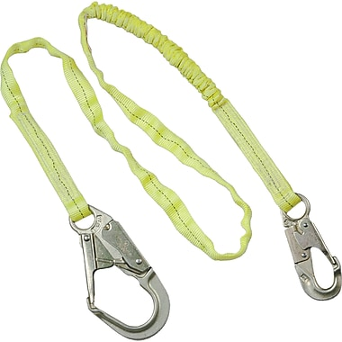 Durabuilt Lanyards, Decelerator, Sah761, Anchorage Connection, Double Locking Rebar Hook