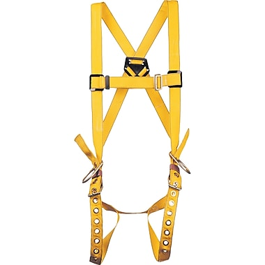 Durabilt Harnesses, Sah762, Leg Connections, Tongue Buckle