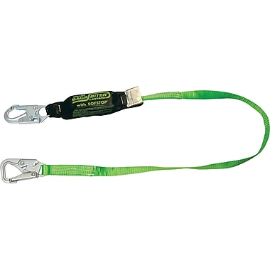 Backbiter Tie-back Lanyards, Sh005