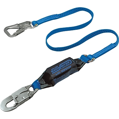 Backbiter Tie-back Lanyards, Sh007