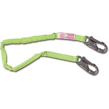 Decelerator Energy-absorbing Lanyards, Sn107, Anchorage Connection, Snap Hook