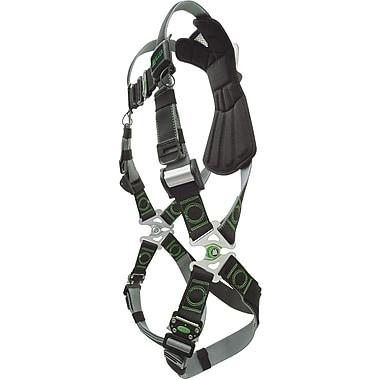 Miller Revolution Harnesses, San124, Removable Belt, No