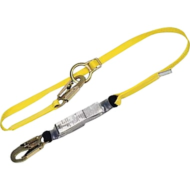 Workman Energy-absorbing Lanyards, Sap195