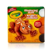 Crayola Modeling Clay, 6/Pack (BIN570400)