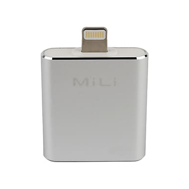 MiLi 16 GB iPhone Flash Drive (SHP-IDATA-16GB) by AZT TECH