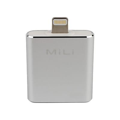 MiLi 16 GB iPhone Flash Drive (SHP-IDATA-16GB) by AZT TECH