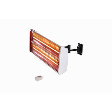 ENER-G+ HEA-21531 Outdoor Wall Mounted Heater