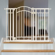 Summer Infant Multi Use Deco Extra Tall Walk-Thru Gate
