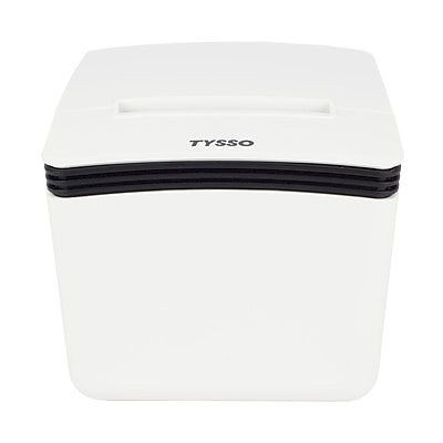 AZT PRP-300-WH High-Speed Thermal Printer, Multi I/O Interface, White