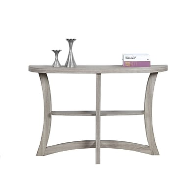 Monarch Specialties Console Table in Dark Taupe ( I 2416 )