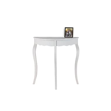 Monarch Console Table, 31