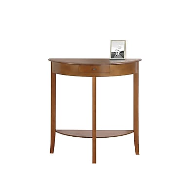 Monarch Console Table with Storage Drawers, 31