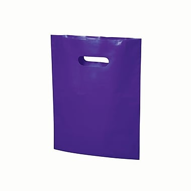 B2B Wraps Die-Cut Bags Solid Fashion Colours, 9