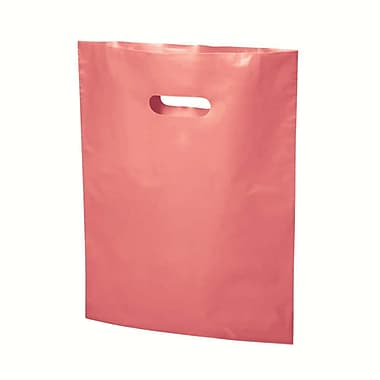 B2B Wraps Die-Cut Bags Solid Fashion Colours, 13