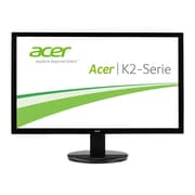 "Acer 24"" 1080p Full HD LED-Backlit LCD Monitor - UM.UX6AA.B05 - Black"