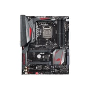 ASUS  Desktop Motherboard, Intel Z170 Chipset, ATX (MAXIMUS VIII HERO)