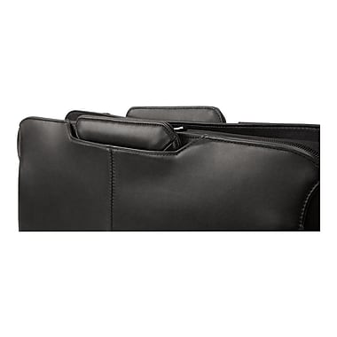 Targus® Executive Black Neoprene/Polyurethane Briefcase for 16