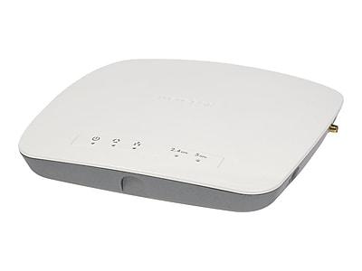Netgear ProSAFE Business 2 x 2 Dual Band Wireless AC Access Point, 1.17 Gbps