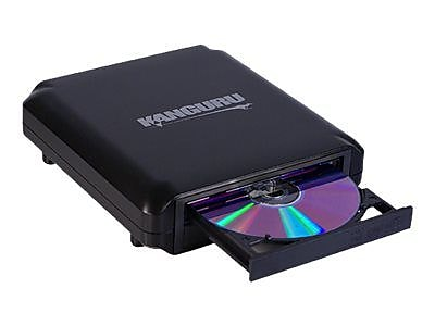 Kanguru  BK USB 2.0 External Blu-Ray Burner IM11P0120
