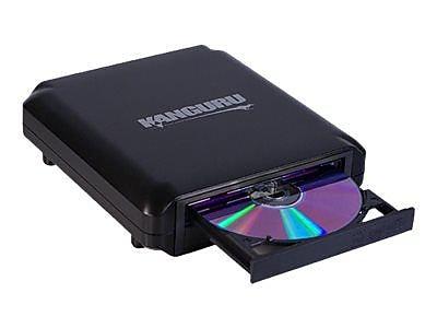 Kanguru ™ BK USB 2.0 External Blu-Ray Burner