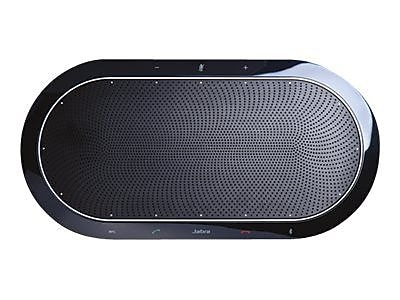 Jabra Speak 810 UC, Conference room speakerphone with Bluetooth, NFC and 3.5mm