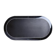 Jabra  Speak Conference Room Bluetooth Speakerphone 810 UC, Desktop, Black