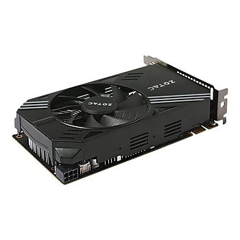 Zotac NVIDIA GeForce 2GB Graphic Card