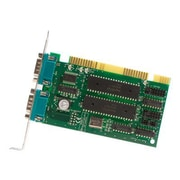 StarTech ISA2S550 2 Port ISA RS232 Serial Adapter Card