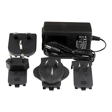 StarTech Replacement DC Power Adapter, Black (SVA5M3NEUA)