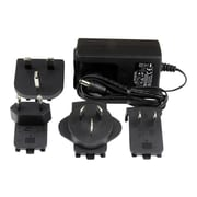 StarTech Replacement DC Power Adapter, Black (SVA5M3NEUA)