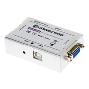 ConnectPro™ VGA to VGA DDC/EDID Video Ghost Emulator