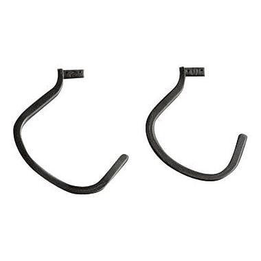 Jabra® 14121-18 Entire Ear Hook for BIZ 2400 Series Headsets, Black